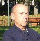 photo de Georges un des animateurs d'Hexagramme 58